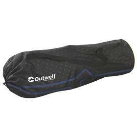 Outwell Catamarca Camping zitmeubel Arm Chair XL zwart